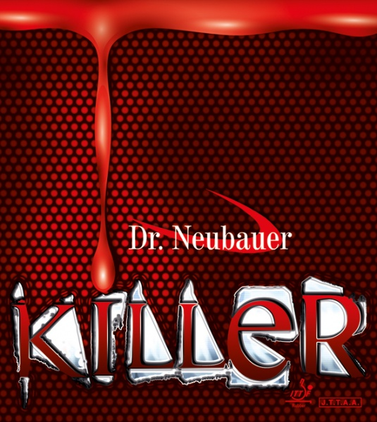 Dr. Neubauer Killer