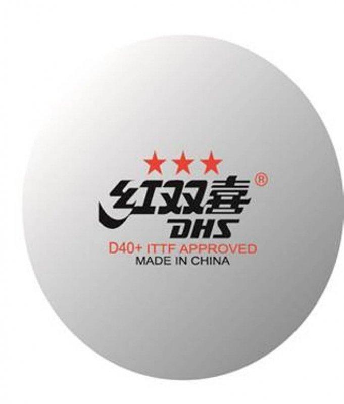 DHS *** Dual ABS 100er weiß