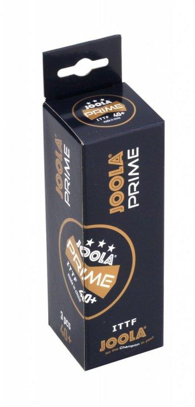 Joola Prime 40+ 3er weiß