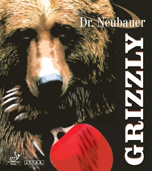 Dr. Neubauer Grizzly A-B-S