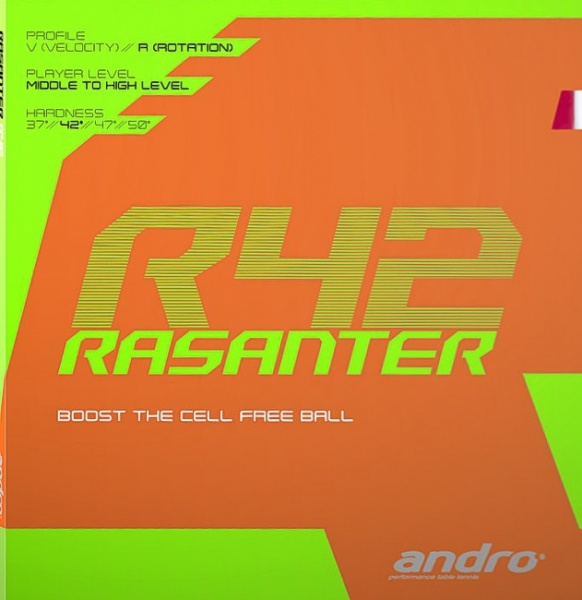 andro ® Rasanter R42