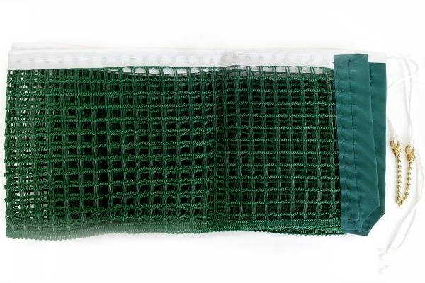 Ersatznetz grün blau schwarz