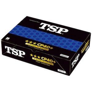 TSP *** Ball CP 40+ 60er - weiss