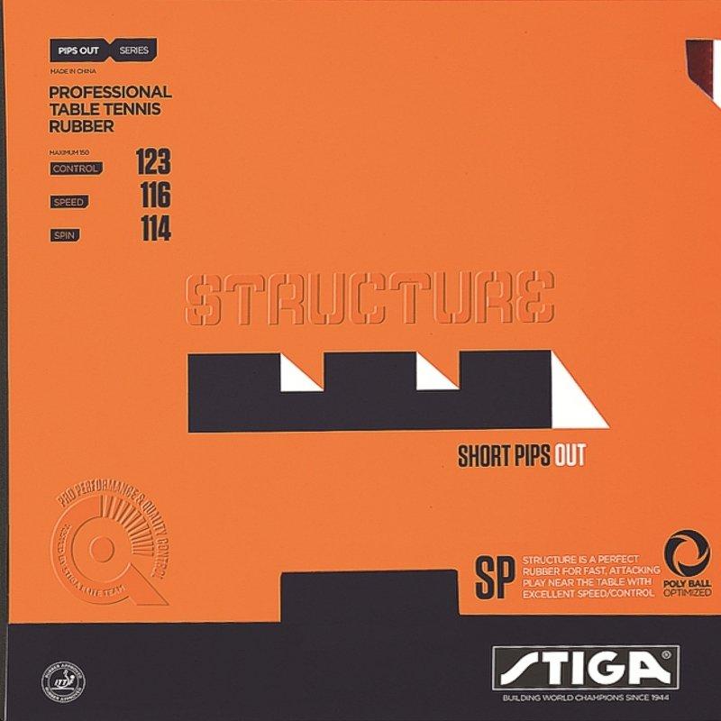 Stiga Structure SP