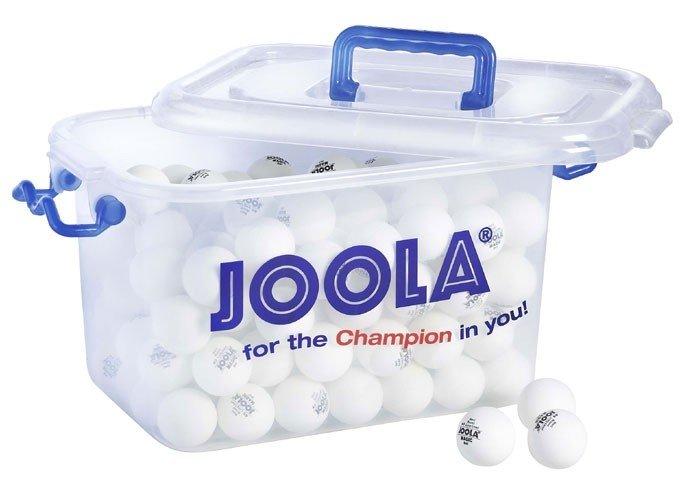 Joola Magic ABS 40+ 144er Box weiß