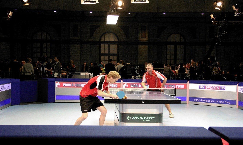 Ping Pong Wm
