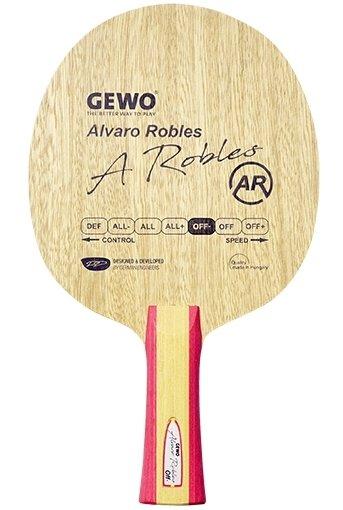 Gewo Alvaro Robles OFF-